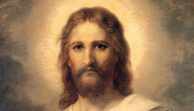 Jesus Christus Frieden Weihnachten