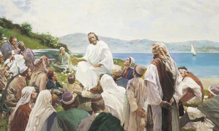 Wie kann ich Jesus kennenlernen?