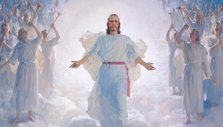 Jesus Christus - warum wir unseren großen Bruder brauchen.