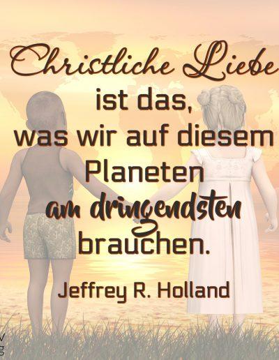 Holland Liebe