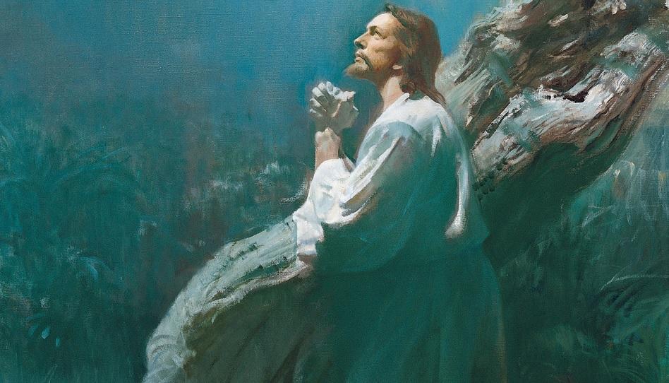 Sühnopfer Jesu Christi Ostern