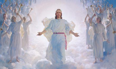 Was ist das Licht Christi?