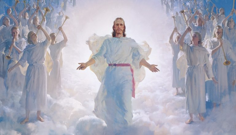 Das Licht Jesu Christi