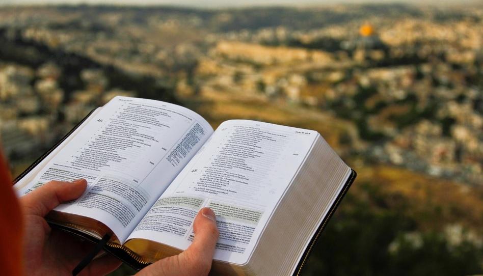 Jesus Nazareth Bibel