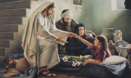 Glaube bewirkt auch heute noch Wunder