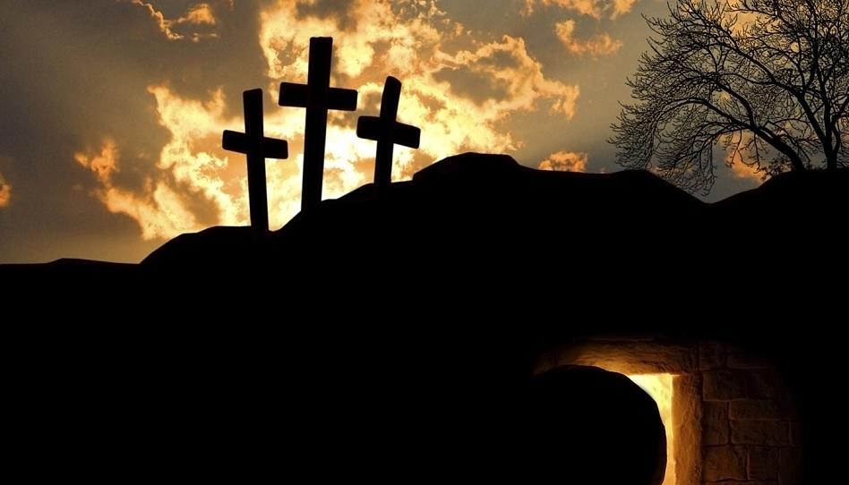 Die Leides des Jesus von Nazareth