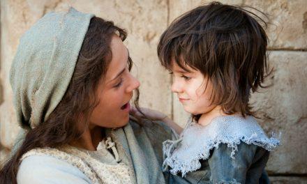 Was wir über das Leben Jesu wissen – Familie, Kindheit, Heranwachsen