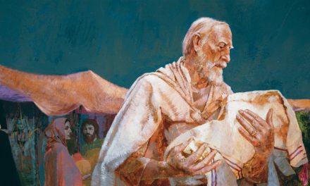 Das Opfer von Abraham – ein Sinnbild für das Sühnopfer Christi