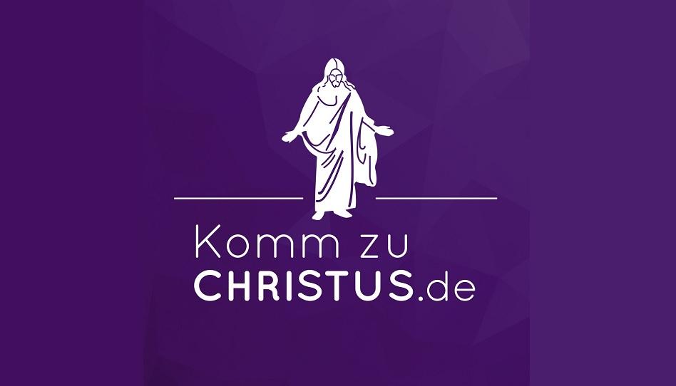 """Mit Glauben positiv in den Tag: Der Beginn von """"Komm zu Christus"""""""