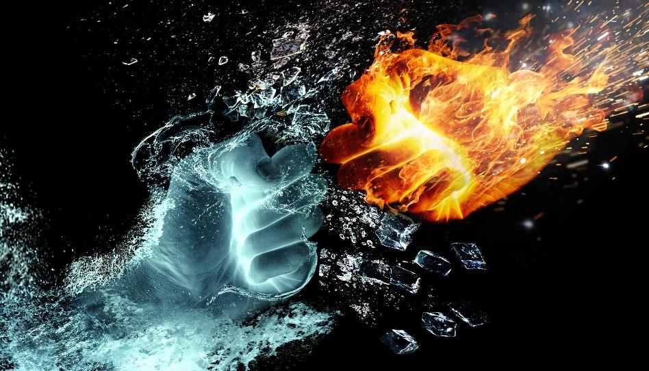 Ist Gott ein wütender Gott? Die Liebe Gottes im Alten Testament.
