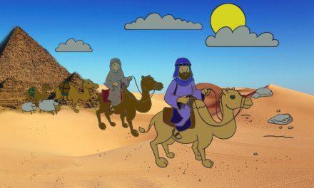 Abrahams Leben – Ein Leben voller Opfer