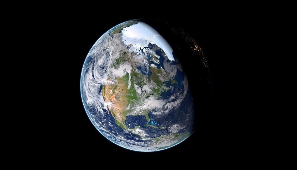 Zeugen die perfekten Bedingungen für Leben auf der Erde von Gott?