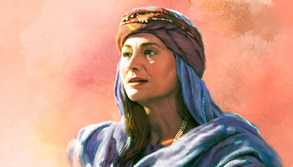 Debora Prophetin