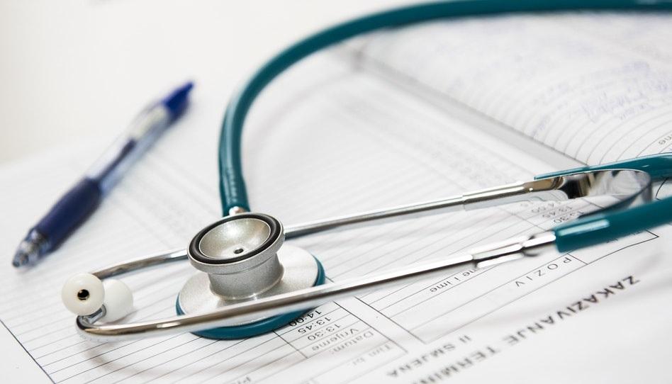 Diagnose Krankenhaus