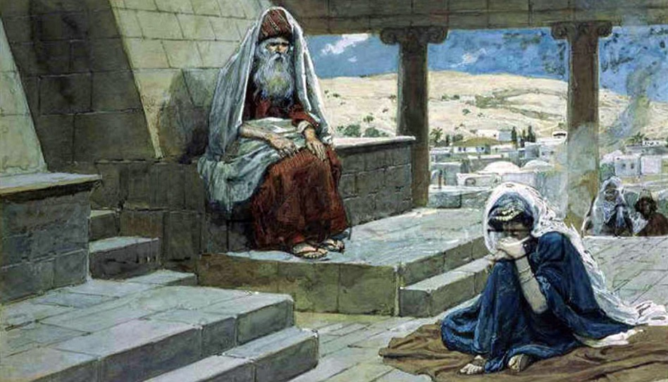Hanna Bibel