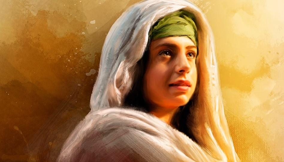 Hulda Prophetin