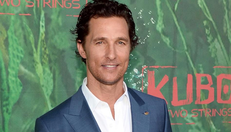 Matthew McConaugheys Lieblingsschriftstelle ist Matthäus 6:22. Der Schauspieler geht regelmäßig zur Kirche, gab seinem Sohn den biblischen Namen Levi und dankte zuerst Gott, als er seinen Oscar entgegen nahm.