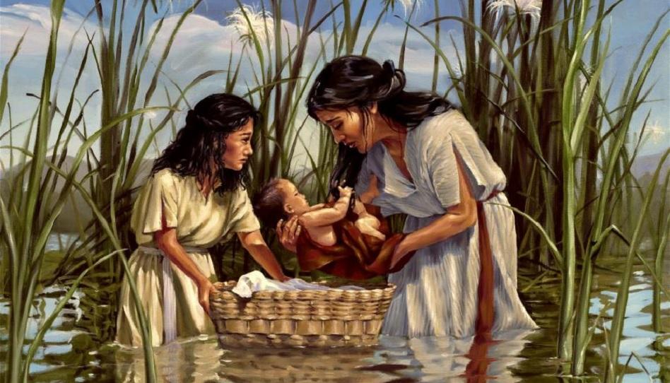 Frauen Prophetinnen Bibel