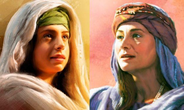 5 rechtschaffene Frauen in der Bibel, die als Prophetinnen bezeichnet werden