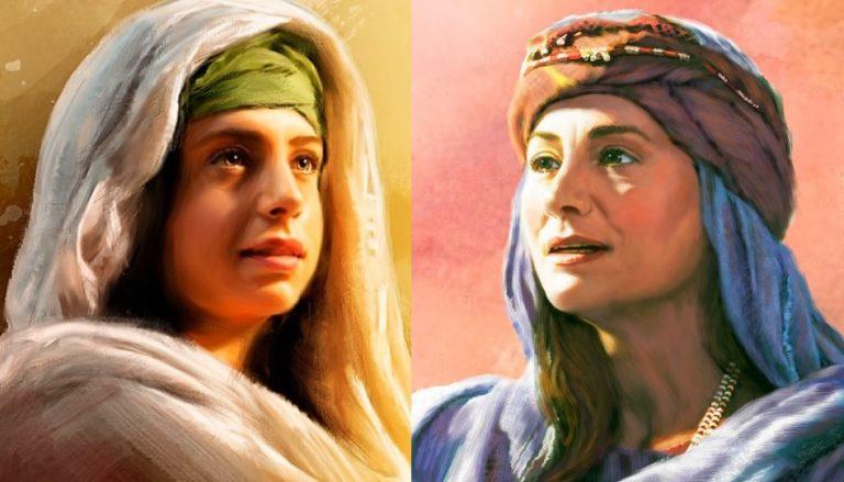 Prophetinnen