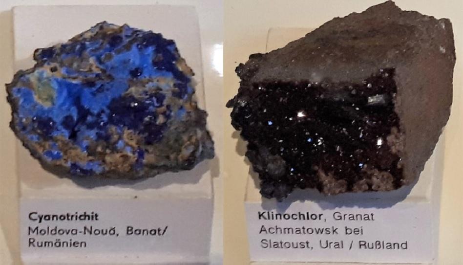 Welchen Stein findet Gott am schönsten?
