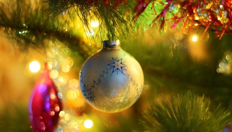 Ursprung Weihnachtsbaum.7 Weihnachtstraditionen Und Ihr Christlicher Ursprung